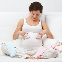 بارداری دو قلو