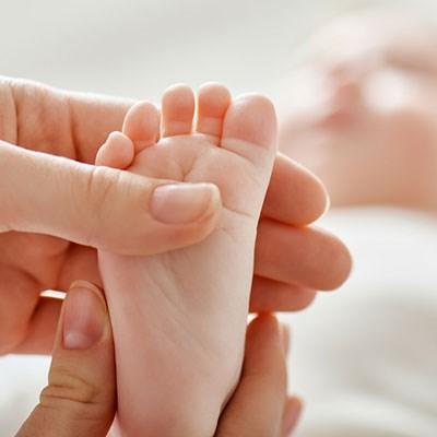 مراقبت های نوزاد
