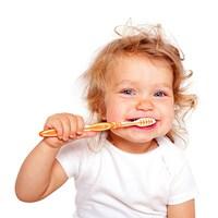 بهداشت و سلامت کودک نوپا