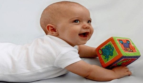هفته هجدهم رشد نوزاد و شیرخوار