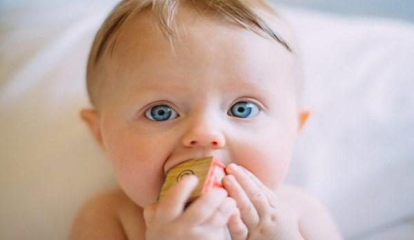 هفته سیزدهم رشد نوزاد و شیرخوار