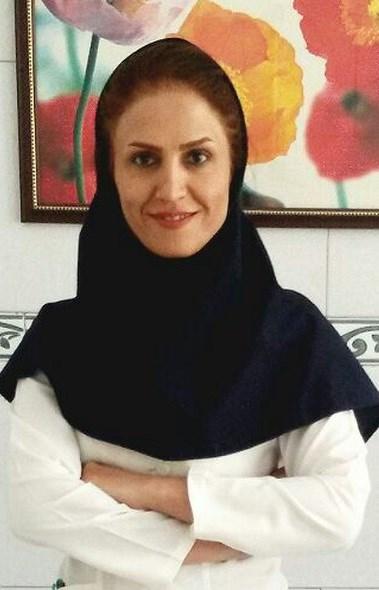 کبری قوامی پور سرشکه