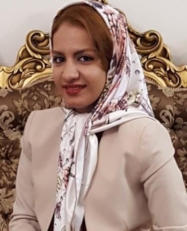 آزاده گلشنی