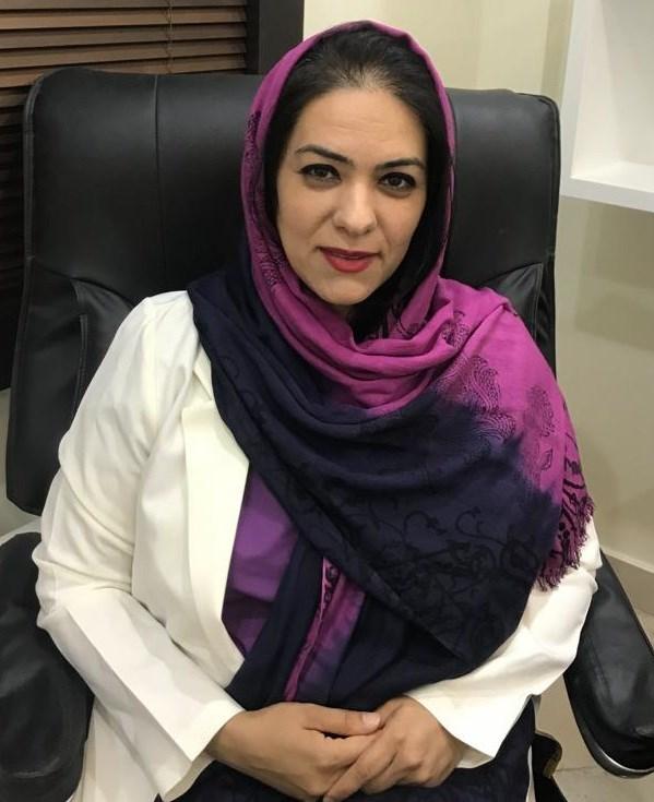 زهرا کیایی پور