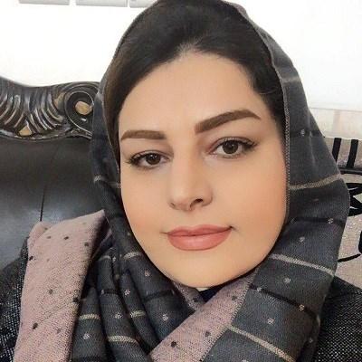 سحر غریب خانی