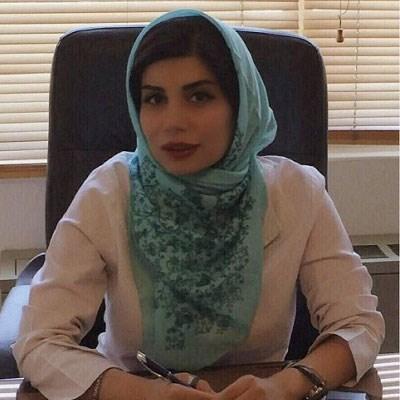 شيرين ساپور