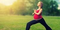 یوگا در بارداری و مزایای آن