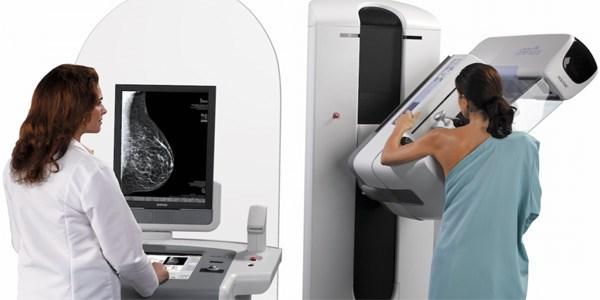 ماموگرافی چیست و چرا باید انجام شود؟